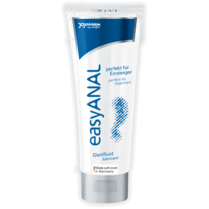 easyANAL Gleitfluid 80 ml Tube