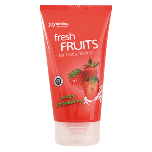 11221 freshFRUITS strawberry 150 ml