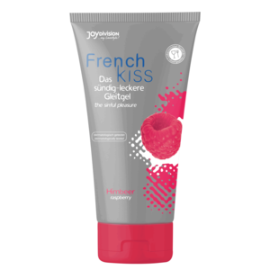 11893 Frenchkiss Himbeer 75ml Tube