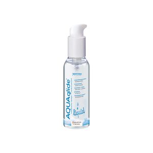 AQUAglide liquid 125 ml Pumpspender