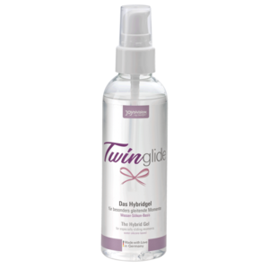 11899 Twinglide the hybrid gel 100 ml