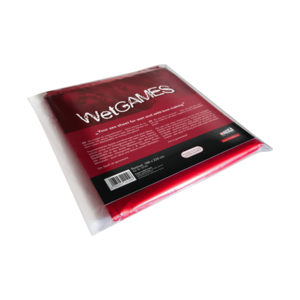Wetgames rot Verpackung