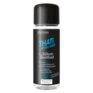 THATs all you need Gleitgel 100 ml