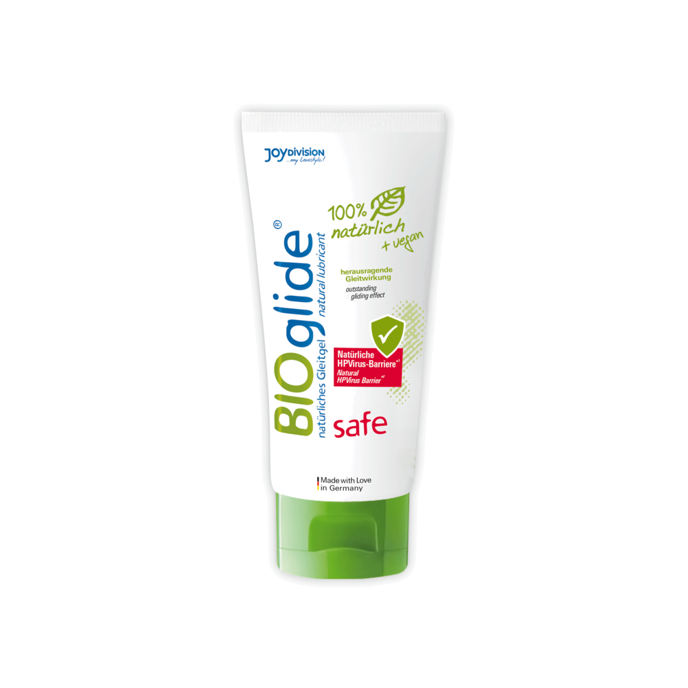 11053 BIOglide safe 100 ml