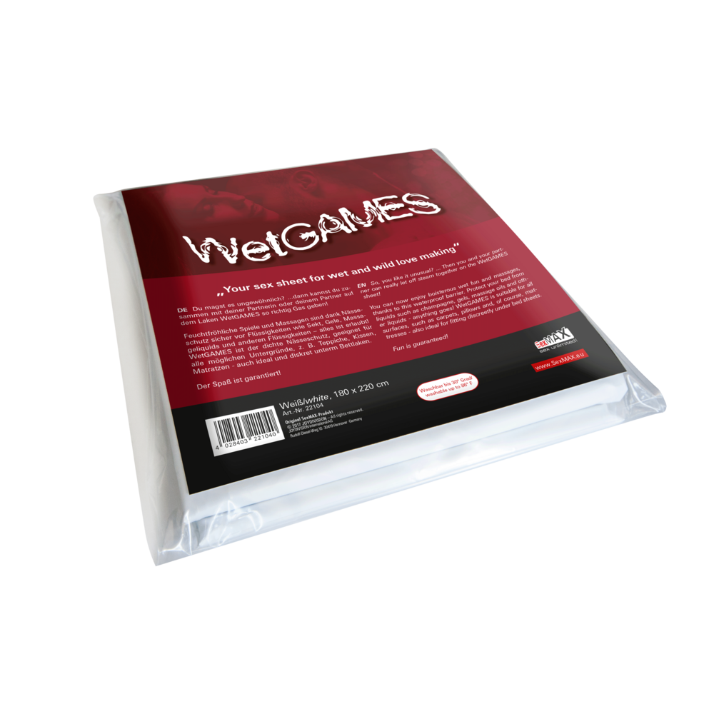 22104 Wetgames white packaging